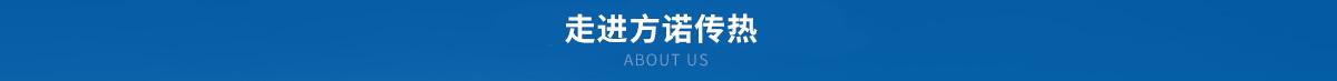 方诺传热系统(江苏)有限公司