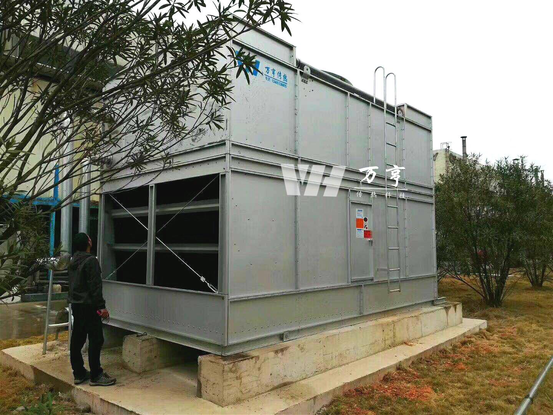 三一重工闭式冷却塔
