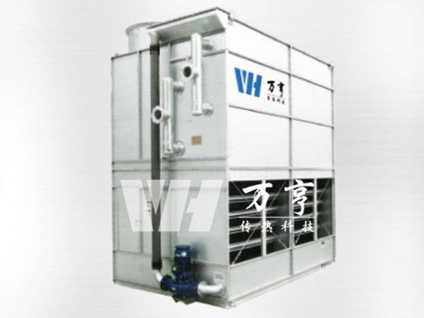 横流蒸发式冷凝器
