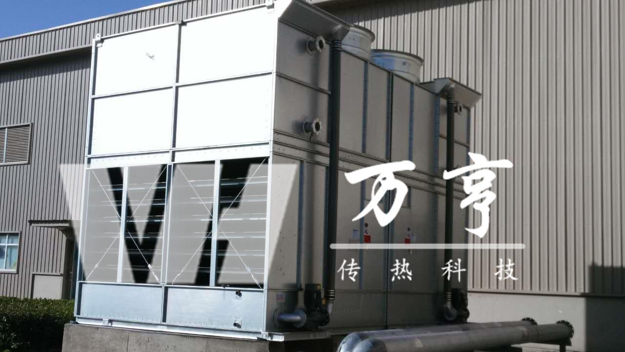 闭式冷却塔2