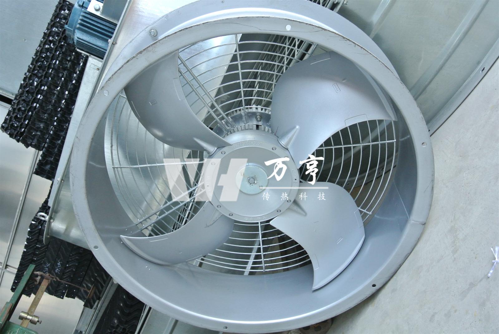 万亨传热冷却塔风机