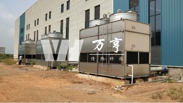 冷却塔厂家分析:冷却塔选购技巧、方法