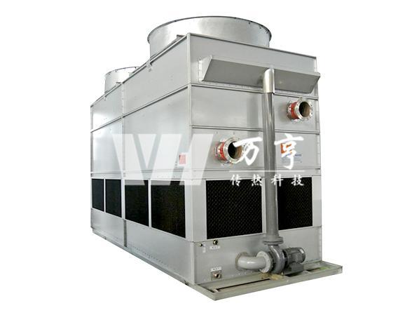 降膜式冷却塔