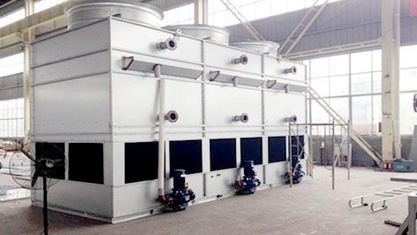 如何做好冷却塔的水处理工作?