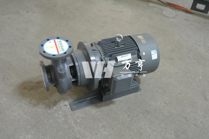 超低音水泵